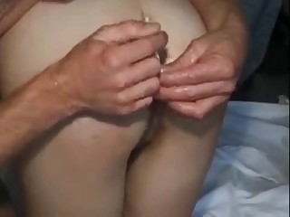 clip of girl shiting movies